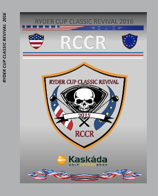 RYDER CUP CLASSIC REVIVAL 2016 - Zobrazit knihu
