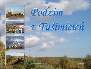 Podzim v Tušimicích - říjen 2013 Alena Tučímová - Zobrazit knihu