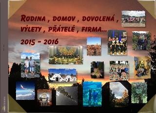 2015 - 2016 - Zobrazit knihu