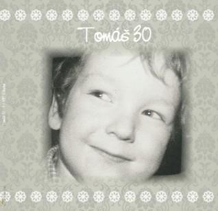 Tomáš 30 - 11. 1. 1987 Kladno - Zobrazit knihu