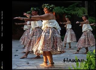 Hawaii Oahu - Kauai - Maui - Big Island - Zobrazit knihu