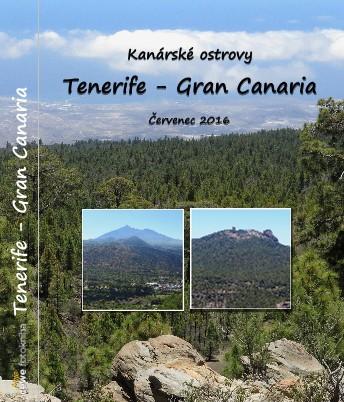 Tenerife - Gran Canaria - Zobrazit knihu