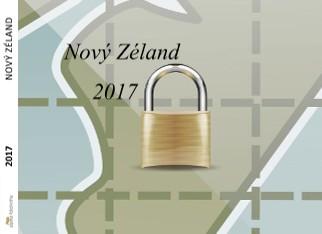 2017 NOVÝ ZÉLAND - Zobrazit knihu