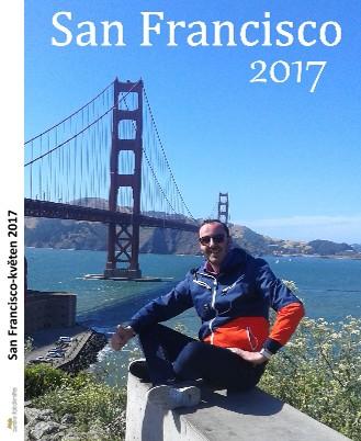 San Francisco-květen 2017 - Zobrazit knihu