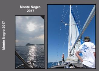 Monte Negro 2017 - Zobrazit knihu