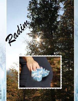 Radim 2015 - 2016 - Zobrazit knihu