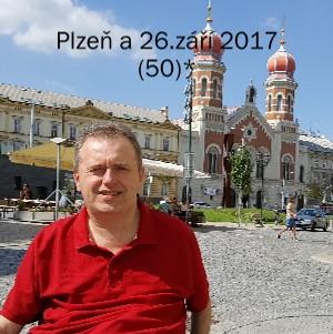 Plzeň a 26.září 2017 (50)* - Zobrazit knihu
