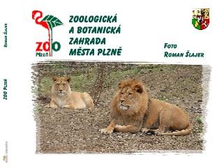 ZOO Plzeň - Zobrazit knihu