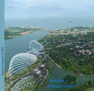 Malajsie a Singapur 10-2016 - Zobrazit knihu