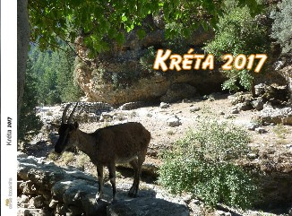 Kréta 2017 - Zobrazit knihu