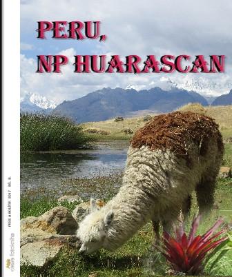 PERU A BOLÍVIE 2017 DÍL II. - Zobrazit knihu