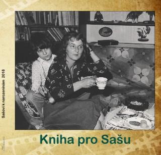 Sašovi k narozeninám 2018 - Zobrazit knihu