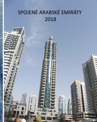 Spojené arabské emiráty 2018 - Zobrazit knihu