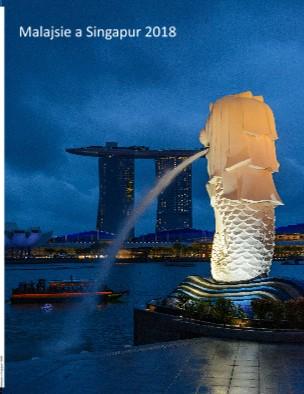 Malajsie a Singapur 2018 - Zobrazit knihu