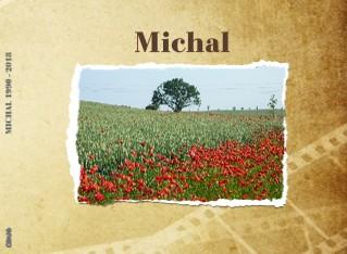 Michal - Zobrazit knihu