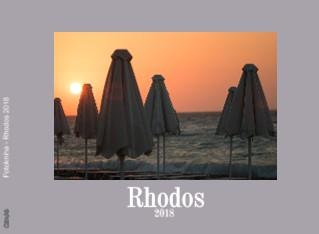 Rhodos - Zobrazit knihu
