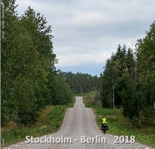 Stockholm - Berlín 2018 - Zobrazit knihu
