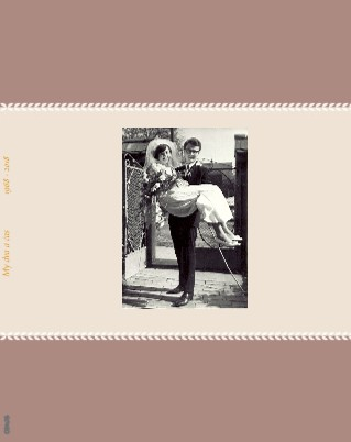 My dva a čas 1968 - 2018 - Zobrazit knihu