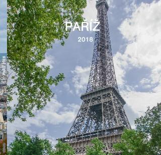 PAŘÍŽ 2018 - Zobrazit knihu