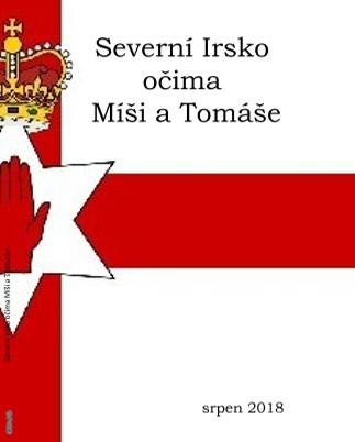 Severní Irsko očima Míši a Tomáše - Zobrazit knihu