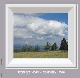 LÉTO 2018 - Zobrazit knihu