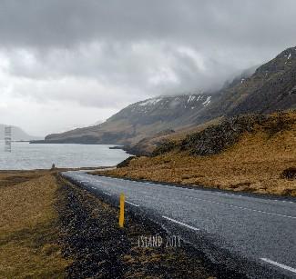 ISLAND 2018 - Zobrazit knihu