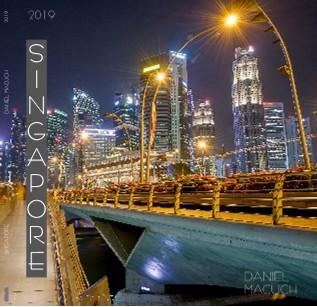 SINGAPORE 2019 - Zobrazit knihu
