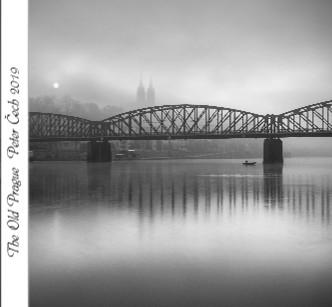 The Old Prague Peter Čech 2019 - Zobrazit knihu