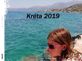 Kréta 2019 - Zobrazit knihu