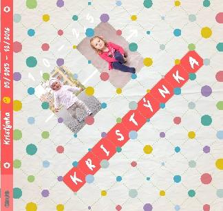 Kristýnka - Zobrazit knihu