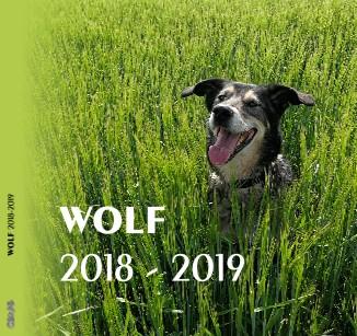 WOLF 2018-2019 - Zobrazit knihu
