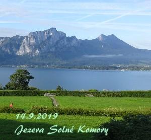 14.9.2019 Jezera Solné Komory - Zobrazit knihu