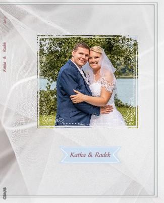 Katka & Radek - Zobrazit knihu
