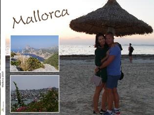 Mallorca 2019 - Zobrazit knihu