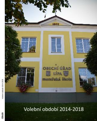 Volební období 2014-2018 - Zobrazit knihu