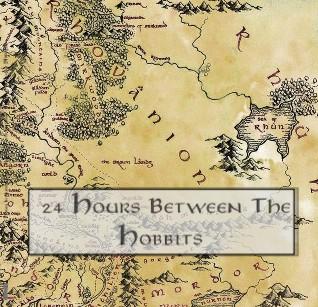 24 Hours Between The Hobbits - Zobrazit knihu