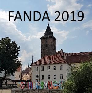 FANDA 2019 - Zobrazit knihu