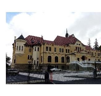 Park Boheminium - Mariánské Lázně - Zobrazit knihu