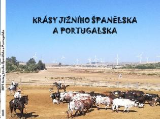 KRÁSY JIŽNÍHO ŠPANĚLSKA A PORTUGALSKA - Zobrazit knihu