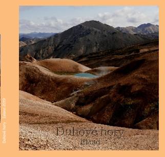 Duhové hory Island 2019  - Zobrazit knihu