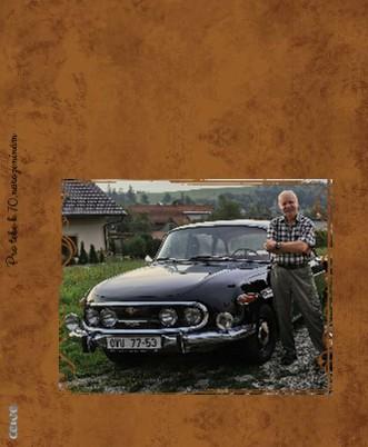 Pro tebe k 70.narozeninám - Zobrazit knihu
