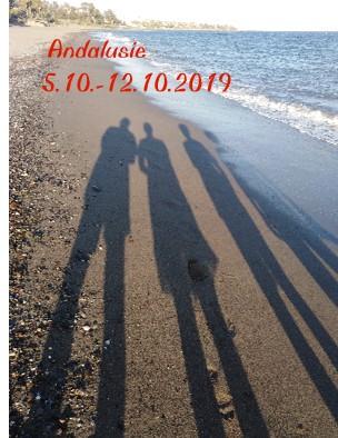 Andalusie 5.10.-12.10.2019 - Zobrazit knihu