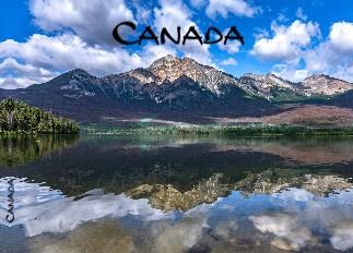 CANADA - Zobrazit knihu