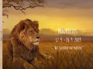 Mauricius 17.9.-26.9.2019 - Zobrazit knihu