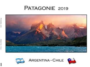 Patagonie 2019 - Zobrazit knihu
