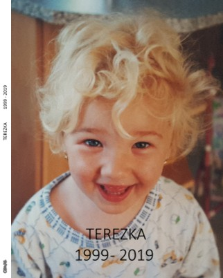 TEREZKA 1999 - 2019 - Zobrazit knihu