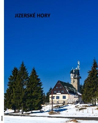 JIZERSKÉ HORY - Zobrazit knihu