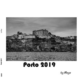 Porto 2019 by Maya - Zobrazit knihu