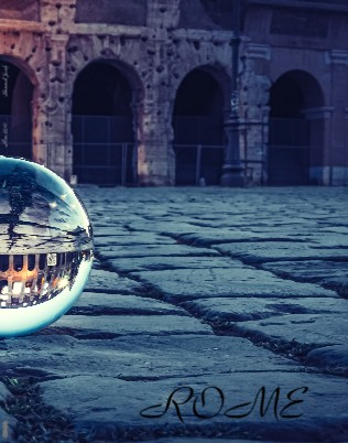 ROME - Zobrazit knihu