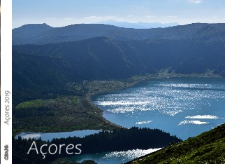 Açores - Zobrazit knihu